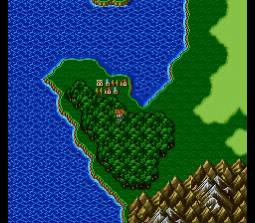 Final Fantasy V Page 3 Oapboap Org